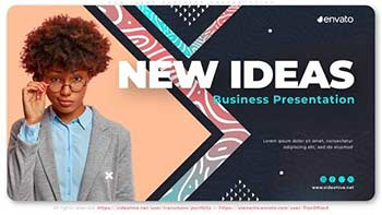 New Ideas Business Presentation-33877809