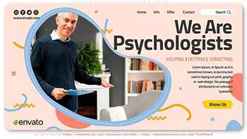 Psychology Consultant Promo-33877798