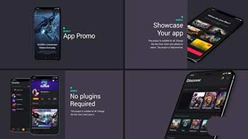 Clean App Promo-28987931