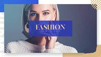 Fashion Creative Opener-24088597