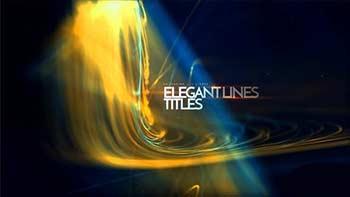 Elegant Lines Titles-23523255