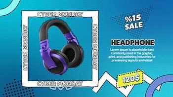 Retro Style Sale Promo-33863509