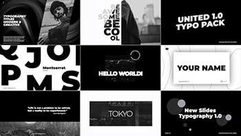 Typography Titles 1-33870058