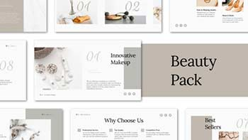 Beauty Promo Pack-28144281
