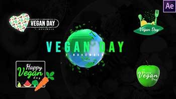 World Vegan Day Titles-33931394