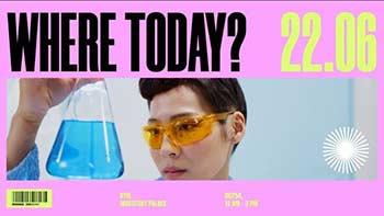 Colorful Event Promo-33926710