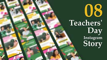 Teachers Day Instagram Stories-33812780