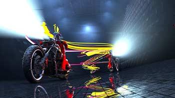 Max Neon Cyberpunk Opener-33914680