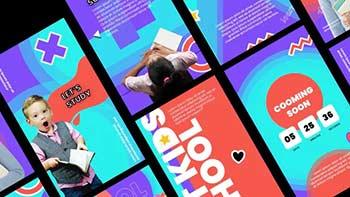 School Stories Instagram-34287964