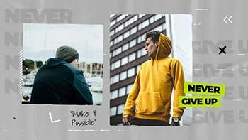 Creative Hip Hop Opener-34293159