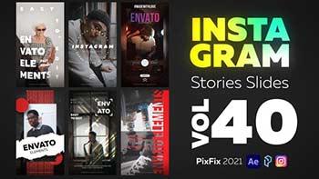 Instagram Stories Slides Vol 40-34301627