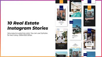 Real Estate Instagram Story 2-34297451