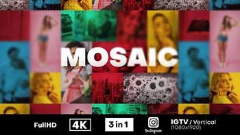 Mosaic Fast Intro-30930486