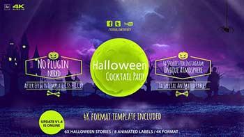 Favorite Halloween Party-9218847