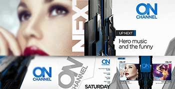 On Tv Broadcast-11255548