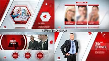 Corporate Pack Display-9753068
