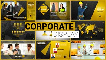 Corporate Display-19651044