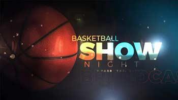 Basketball Opener-20278557