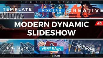 Modern Dynamic Slideshow-20861493