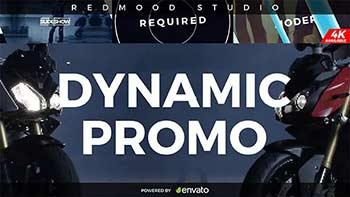 Dynamic Promo-21069664
