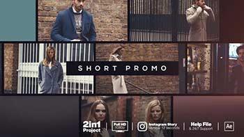 Short Promo-21460363
