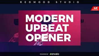 Modern Upbeat Opener-21624144