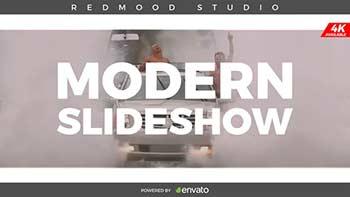 Modern Slideshow-21739425
