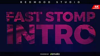 Fast Stomp Intro-21880004