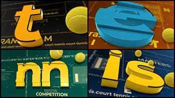 Tennis Bumper-22703733
