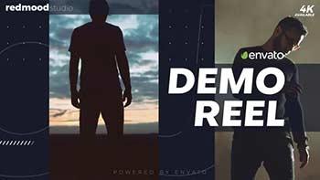 Demo Reel-23462339
