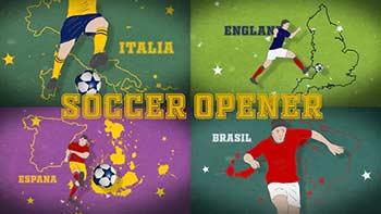 Soccer Opener 2-24036862