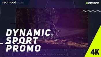 Dynamic Sport Promo-31983282