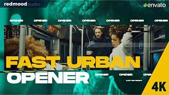 Fast Urban Opener-32752980