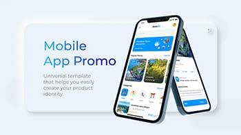 Mobile App Promo-34337200