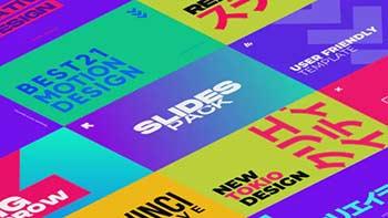 Colorful Slides-34337848