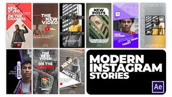 Modern Instagram Stories-34341018