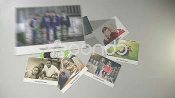 پروژه افترافکت Falling Cards-56709819