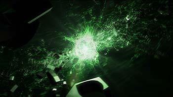 پروژه افترافکت Epic Particles-11148018