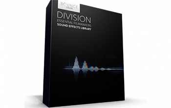 Division Filmmaking Essentials SFX
