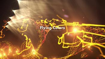 Flying Colors 8