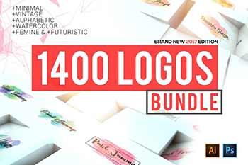 1400 Logos Mega