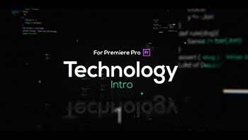 Technology Intro