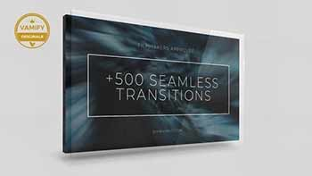 Seamless Video Transitions
