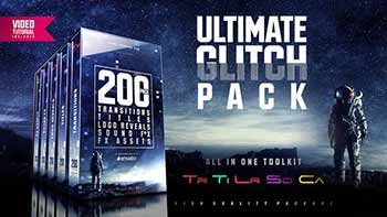 Ultimate Glitch Pack