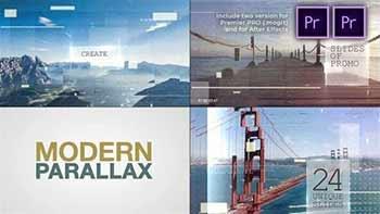 Modern Parallax Slideshow-27934002