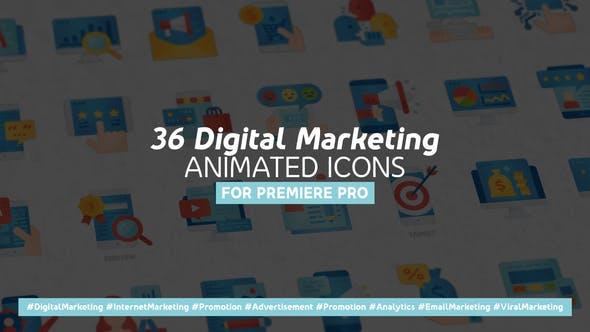 Digital Marketing Modern-27776068