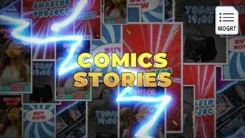 Comics Instagram Stories-27956020