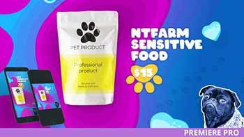 Pet Products Promo-27954016