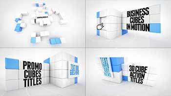 Transforming Cube Titles-27932917