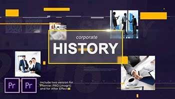 Corporate History-28040478